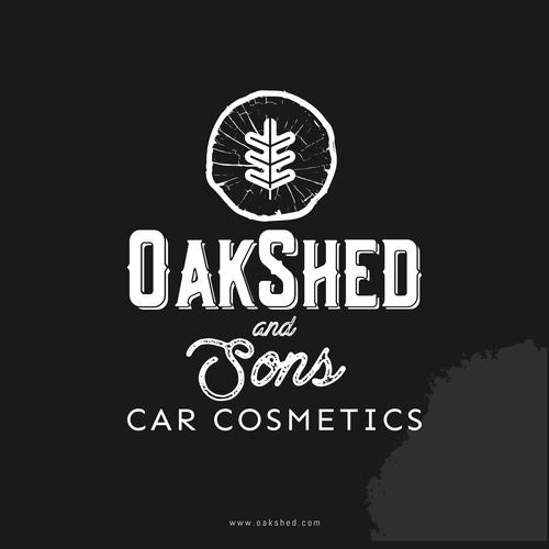Classics logo for luxurious car cosmetics producer