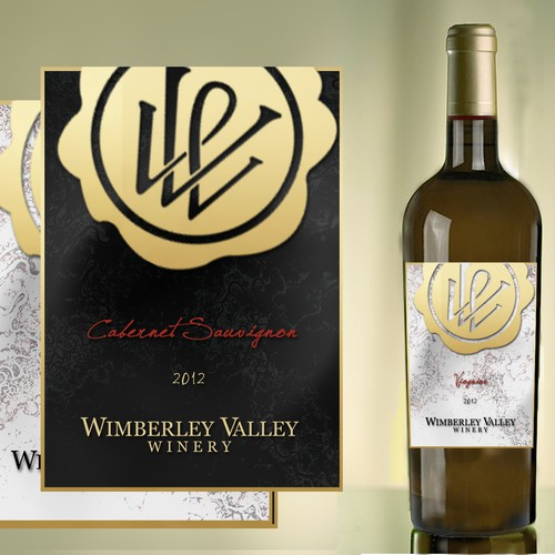 Wimberley Valley Winery needs a new product label