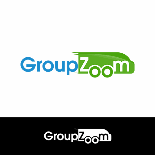 GroupZoom needs a new logo