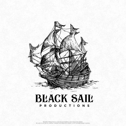 Black Sail production