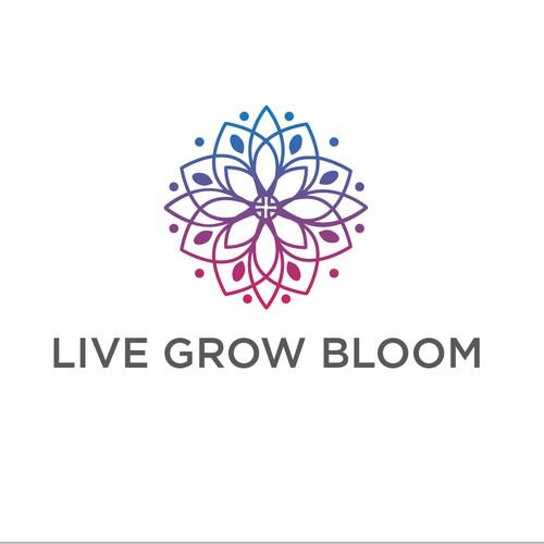 Live grow bloom