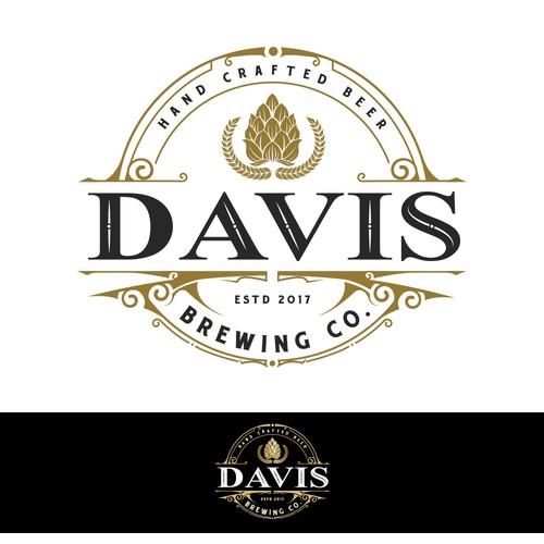 Davis Brewing Company