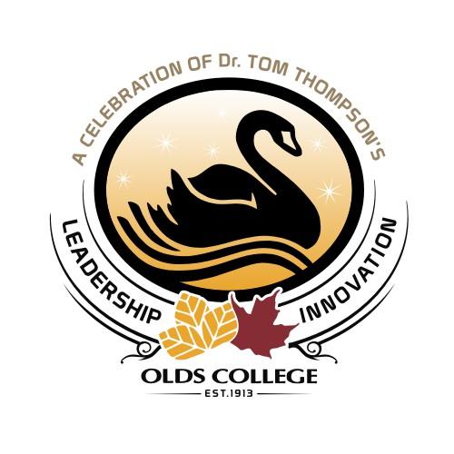 a Celebration logo