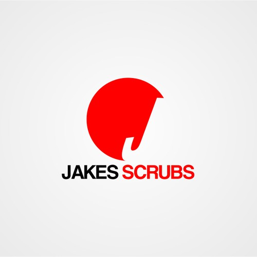 JAKES SCRUBS LOGO