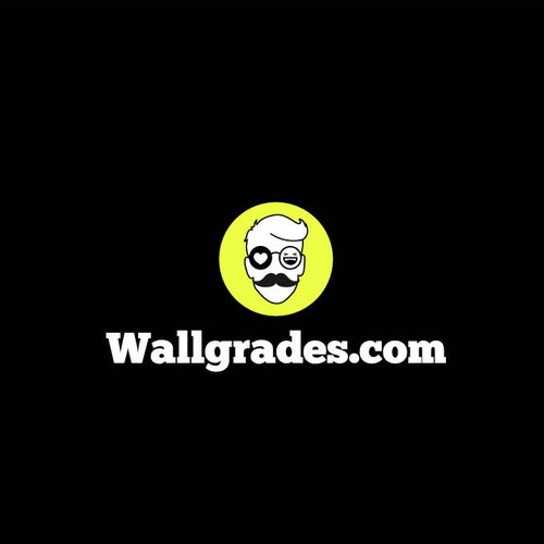 Logo Wallgrades.com