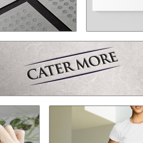 New logo wanted for Cater More - (Guaranteed Contest)