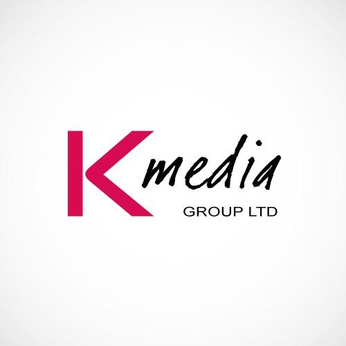 Logo K-Media Group Ltd