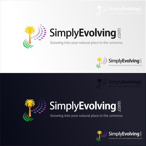 Simply Evolving