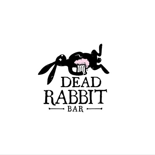 Creative Logo for soon to be released small bar in USA