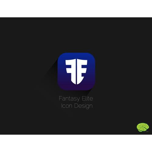 Fantasy Sports game needs new icon!