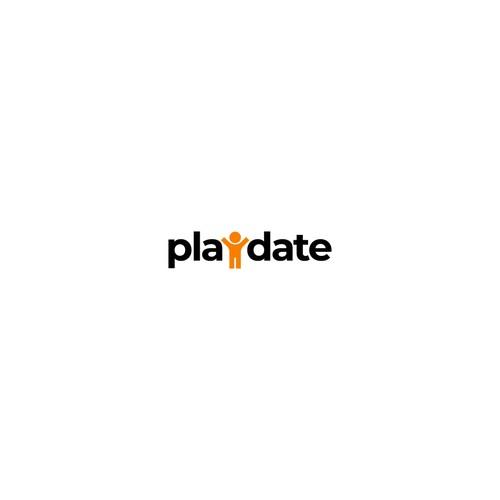 Logo Design for Playdate