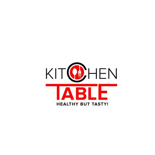 Logo for an upcoming restaurant