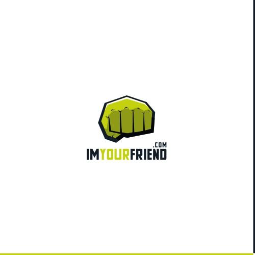 imyourfriend.com