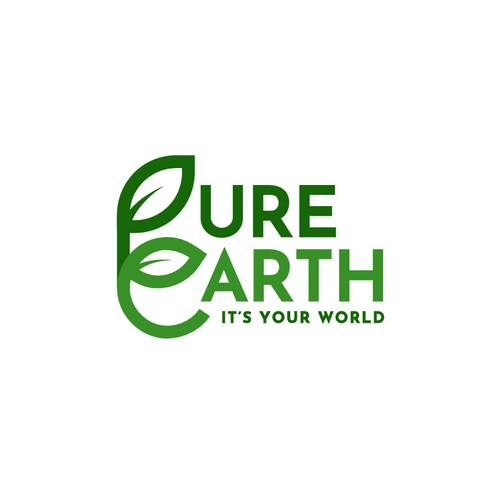 Pure Earth Logo
