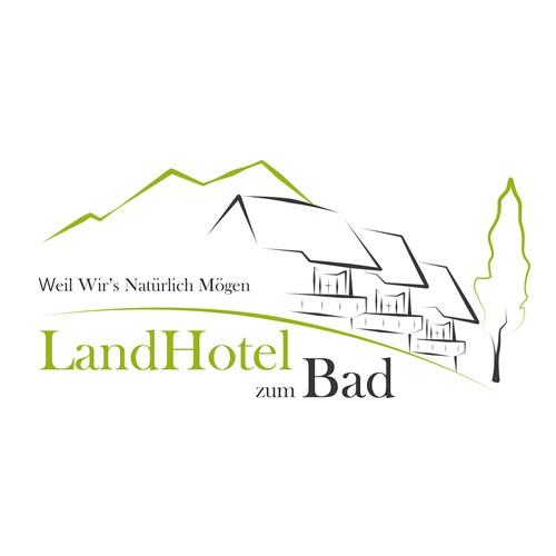 Logo for LandHotel