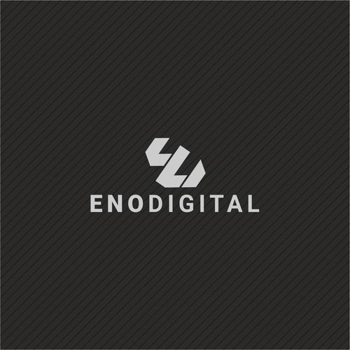 Enodigital Logo
