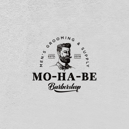MO - HA - BE BARBERSHOP