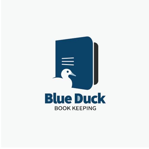 Book Keeping - Blue Duck
