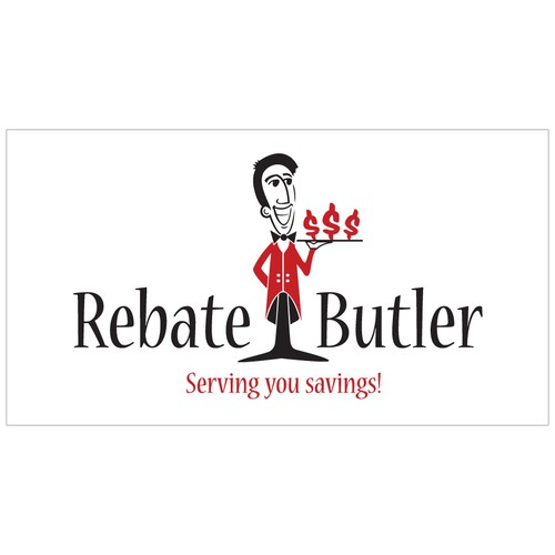 Create the next logo for Rebate Butler