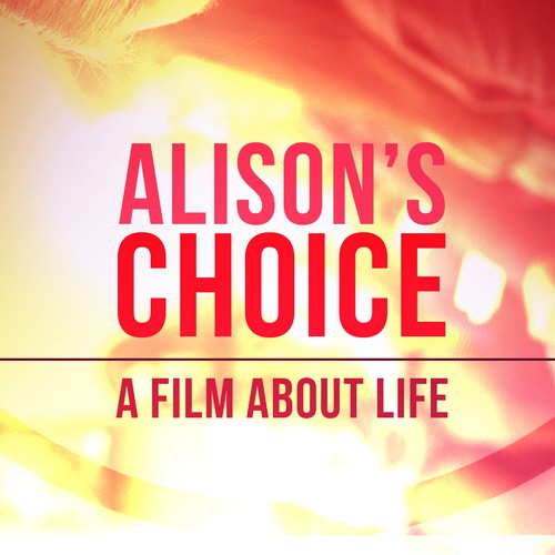 Create a Movie Poster for our Faith-Based Film!