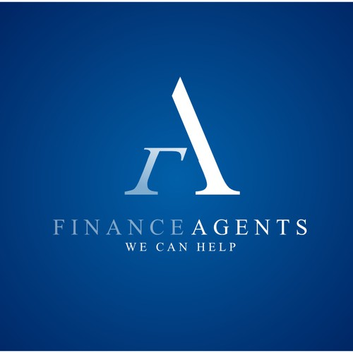 Create the next logo for Finance Agents