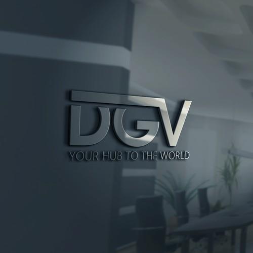 DGV LOGO DESIGN