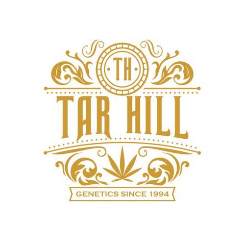 Tar Hill Logo