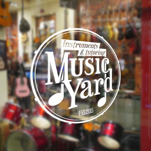 My Music Store