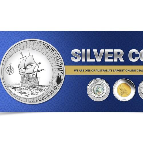 Banner for Australian Decimal coins