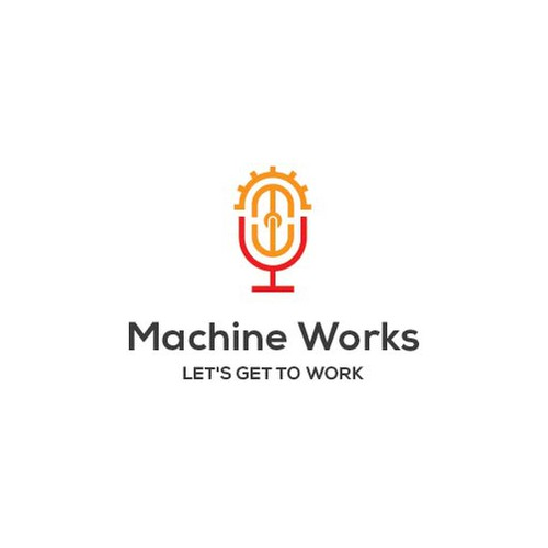 Machine Works Podcast