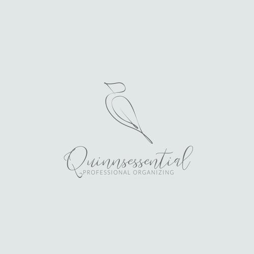 Elegant logo for services for homes