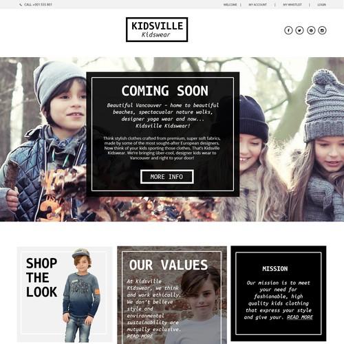 Design Kidsville