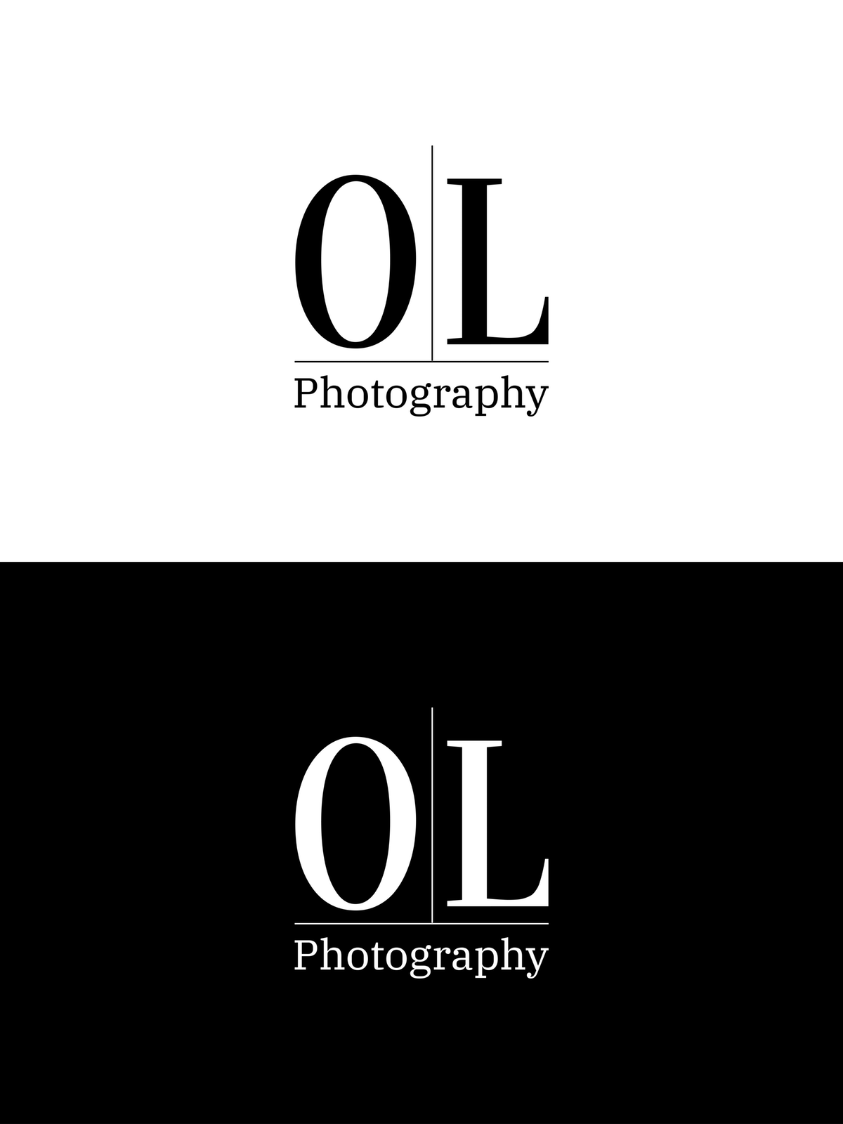 Orla Lavelle Photography Website