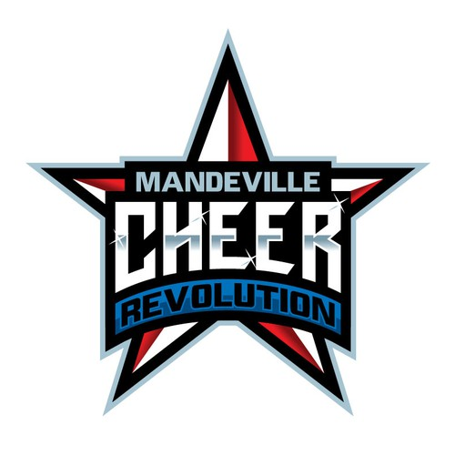 Mandeville Cheer Revolution
