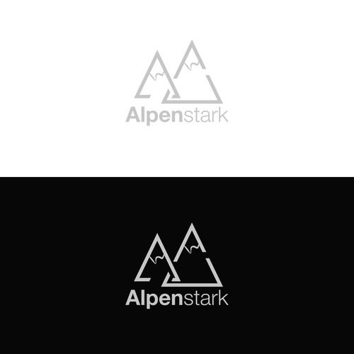 Alpenstark
