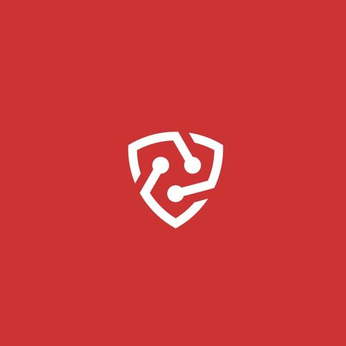 Technology Company Requesting Unique Service Branding Logo