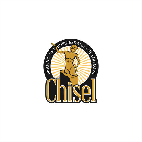 Chisel — Convey how we help our clients shape a business based on who they are