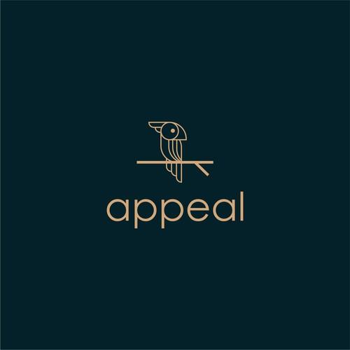 appeal coffee logo