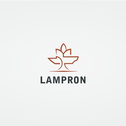 Design a logo for a blacksmith business