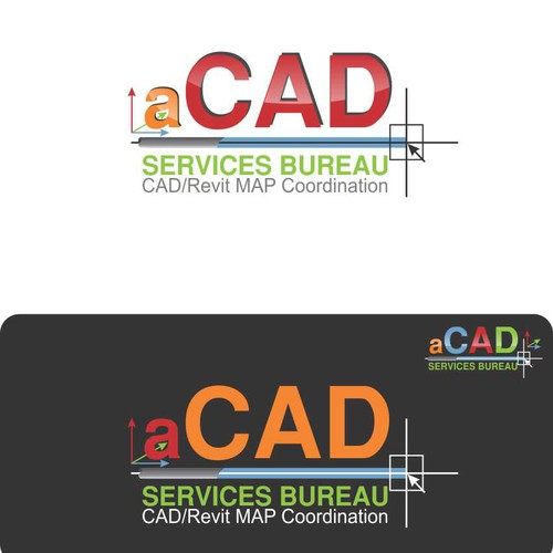 New logo wanted for aCAD Services Bureau