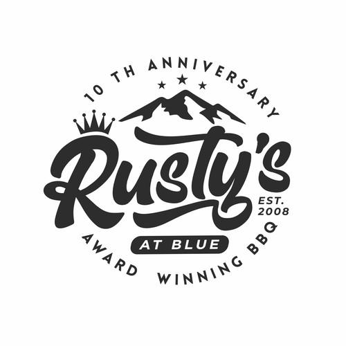 10 th anniversary rusty's