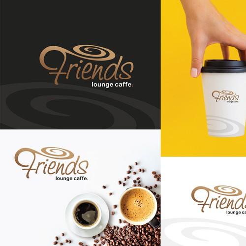 Friends - Brand Pack