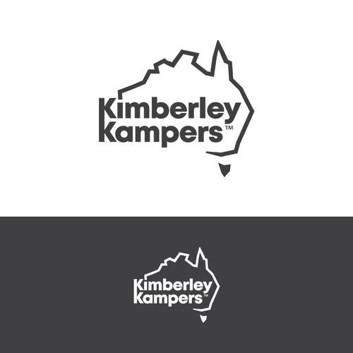 Camper Vans logo