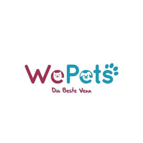 Logo for Petshop