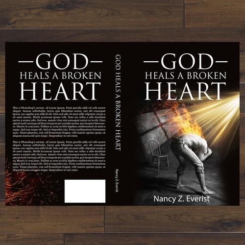 God Heals a Broken Heart