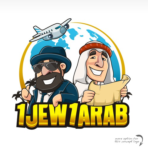Jews n Arab tour travel