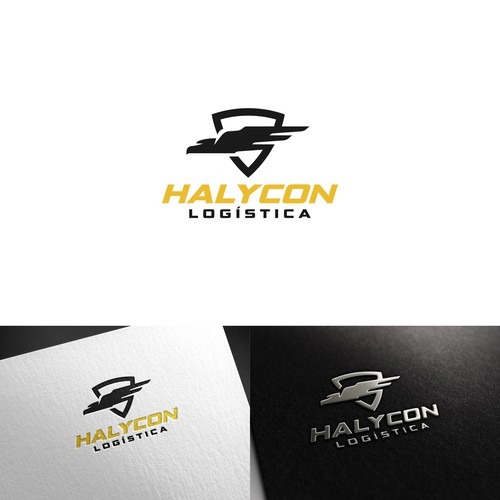 Halycon Logistica