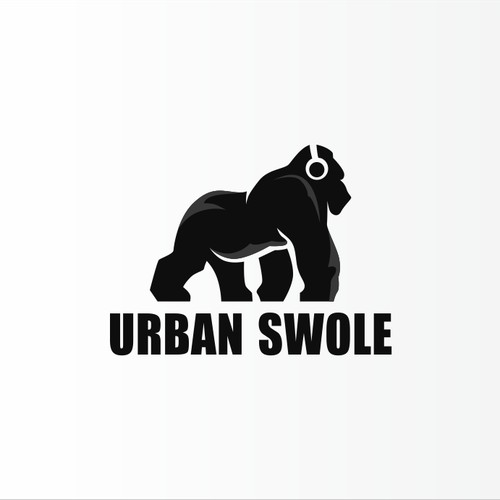 Urban Swole athletic clothing brand needs a stylish/iconic/powerful new logo!