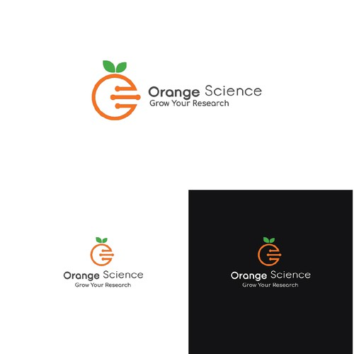 Logo for technology company