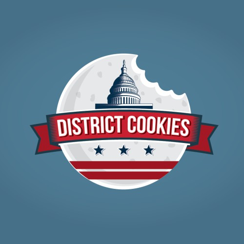 New logo wanted for District Cookies